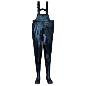 SPODNIOBUTY STEELITE™ CHEST WADER S5 FW74 PORTWEST