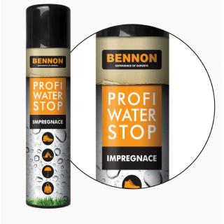 INPREGNAT DO BUTÓW PROFI WATERSTOP 300 ML OP1000 BENNON