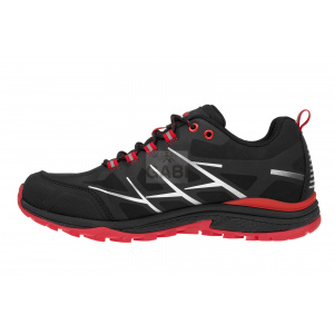 BUTY SPORTOWE BENNON CALIBRO RED LOW Z80105