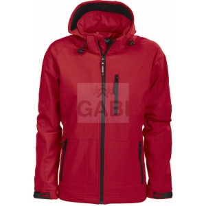 KURTKA SOFTSHELL GRIZZLY TULSA LADY 150863 D.A.D.