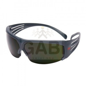Okulary ochronne SF650AS-EU SecureFit 3M