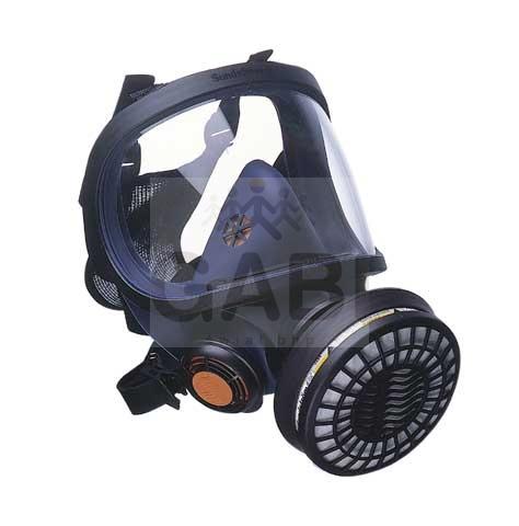 Maska oddechowa pełnotwarzowa – 860zł
