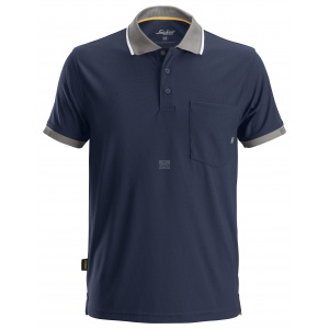 Polo AllroundWork 37.5® 2724 Snickers 13540