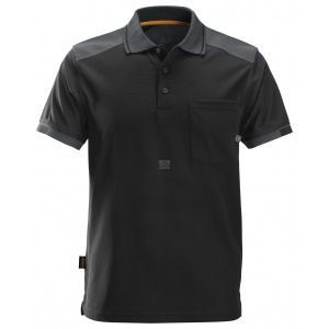 Polo AllroundWork, 37.5® Rip-Stop 2701 Snickers