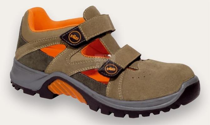 Sandały robocze - 155zł