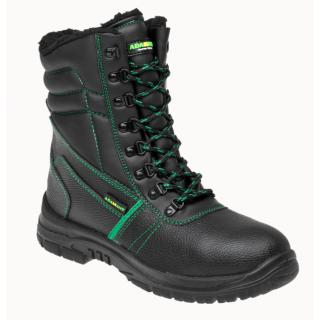 TRZEWIKI C80302 ADAMANT CLASSIC O2 WINTER BOOT